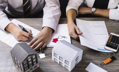 Покупка на инвестиционен имот
